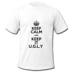 Keep It U.G.L.Y - Men
